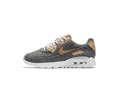 Nike Air Max 90 Ultra Premium Women's Shoe