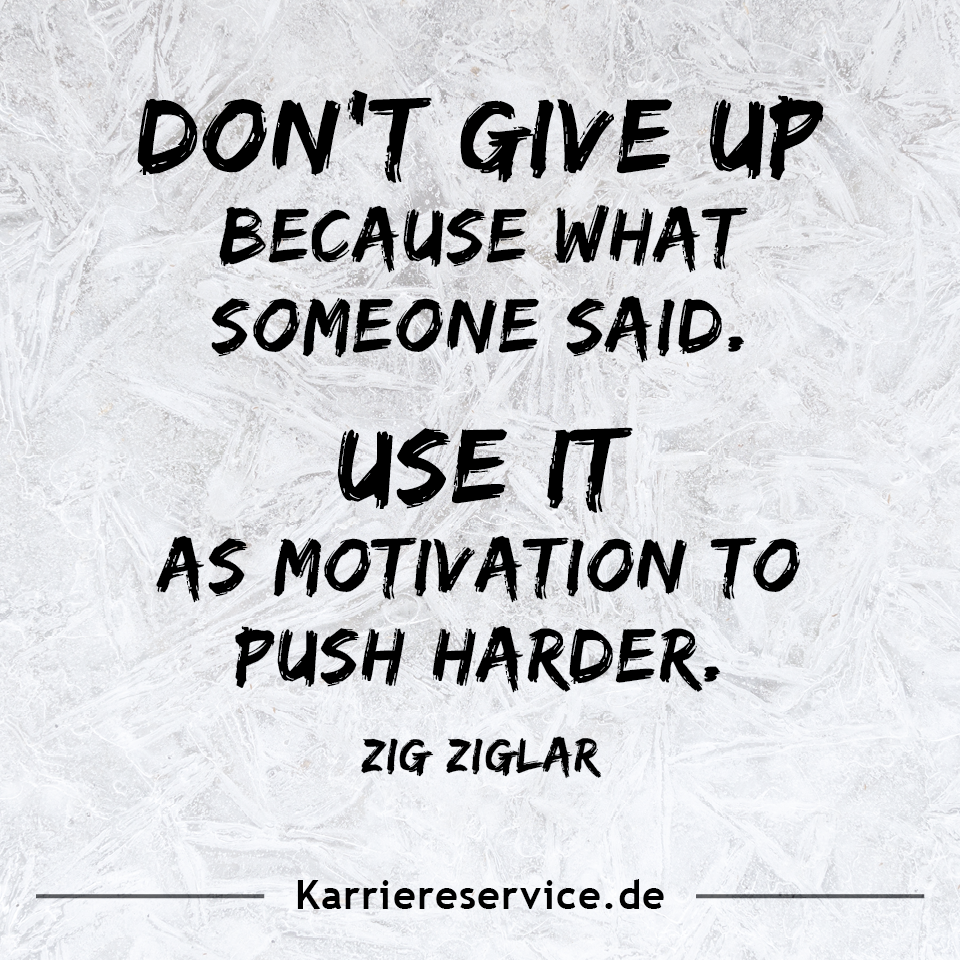Idioms and quotes about career and motivation   Zitate ...