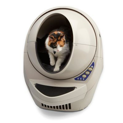 Litter Robot Open Air Self Cleaning Automatic Cat 449 00