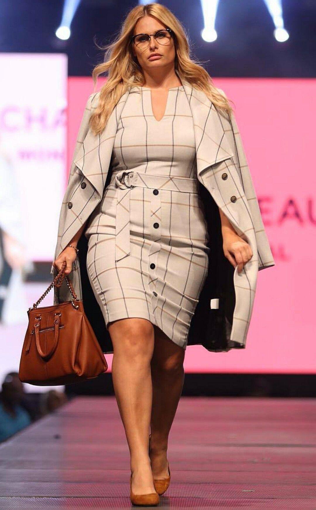 Pin by Delta Wun on Fashion ideas | Pinterest | Real women, Curvy ...