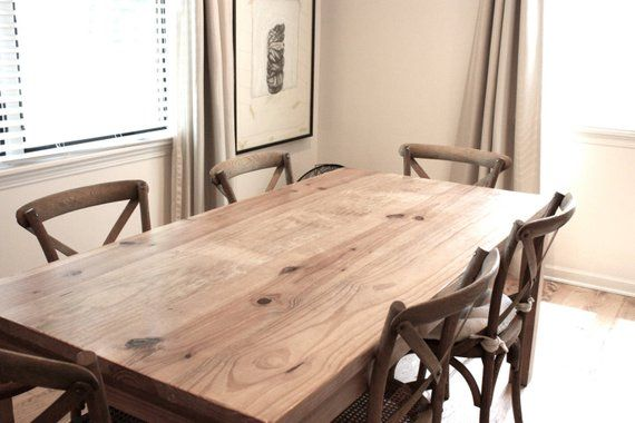 Dining Table Reclaimed Wood Parsons Kitchen Table Reclaimed Wood Dining Table Dining Table Solid Wood Dining Table