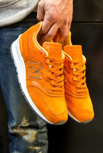 Concepts x New Balance 997 'Luxury Goods'