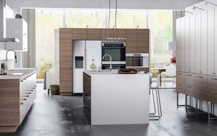 45 Cuisines Ikea Parfaitement Bien Concues Conception And Cuisine