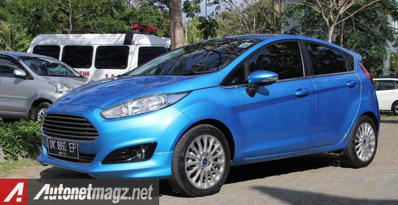 Pin oleh di Ford Fiesta Ecoboost