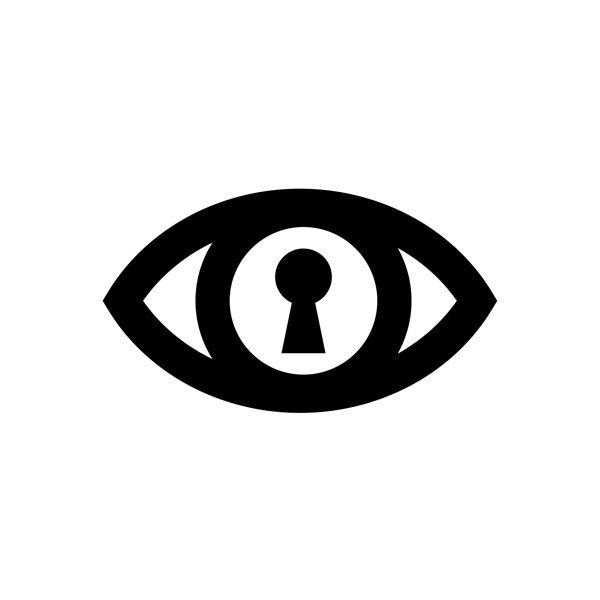 Serie About Logos And Brands On Behance Blind Logotype Imagotype Branding Eye Brand Ojo Logo Logo Branding Symbol Logo Logos