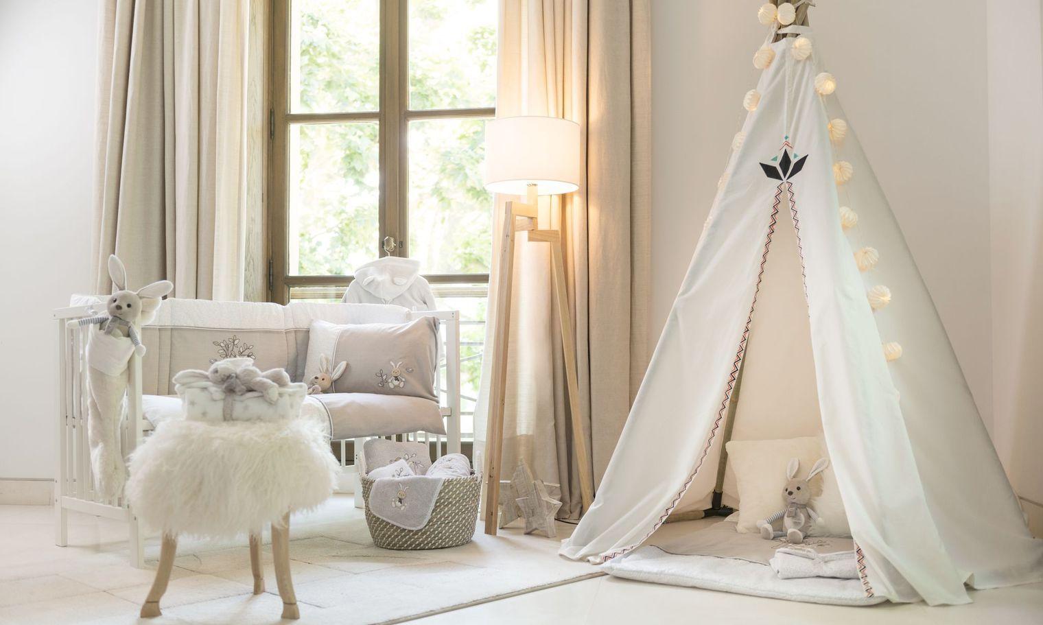Chambre Bebe Des Idees Deco Cosy Decor Room Toddler Rooms