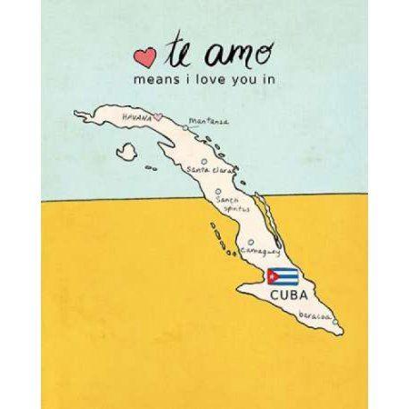 Cuba Canvas Art - Lisa Barbero (24 x 30)