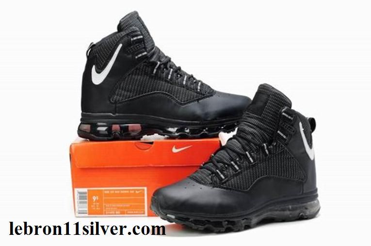 Nike Air Max Darwin 360 Men Running Shoes Grey