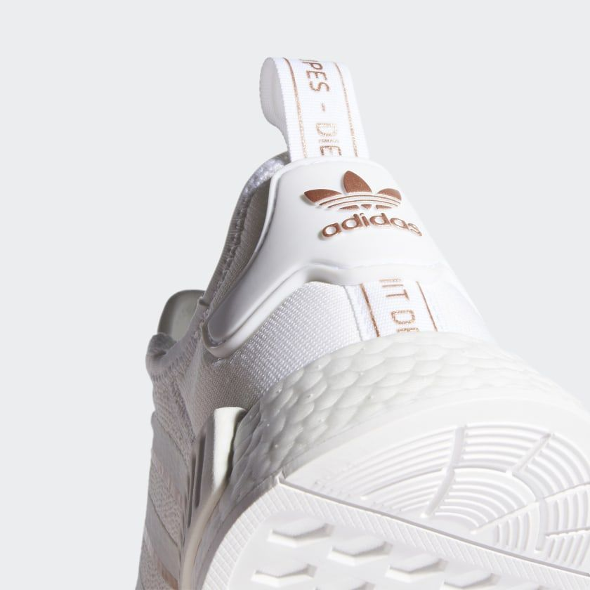 Nmd R1 Shoes In 2020 Shoes White Adidas Nmd R1