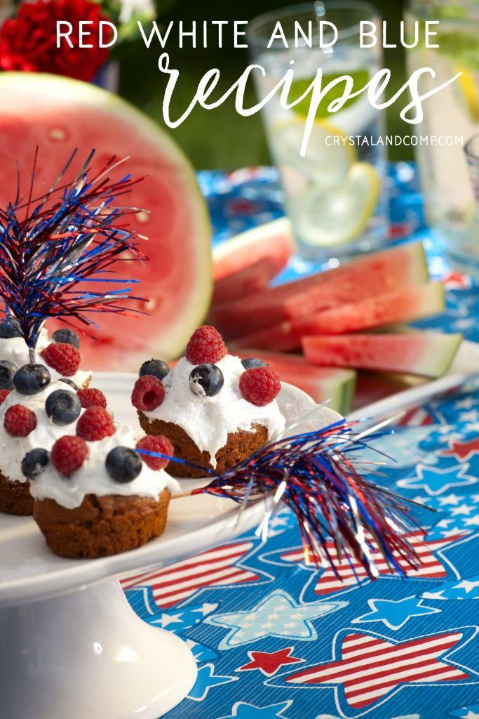 Are you planning the perfect patriotic celebration this fourth of July? We love getting together with family and friends to celebrate with fireworks and food. We usually watch a traditional parade …