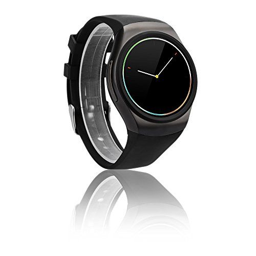 #manythings #ootdmagazine The #indigiTM A18 Smart Watch & Phone is one of our latest #Smart Watch/Phone's to date. Stay connected via Bluetooth 4.0 and track your...