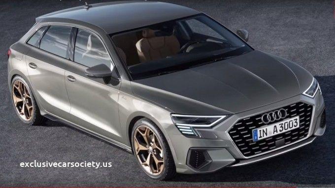 2020 Audi A3 Sportback Specs and Release Date | Audi a3 ...