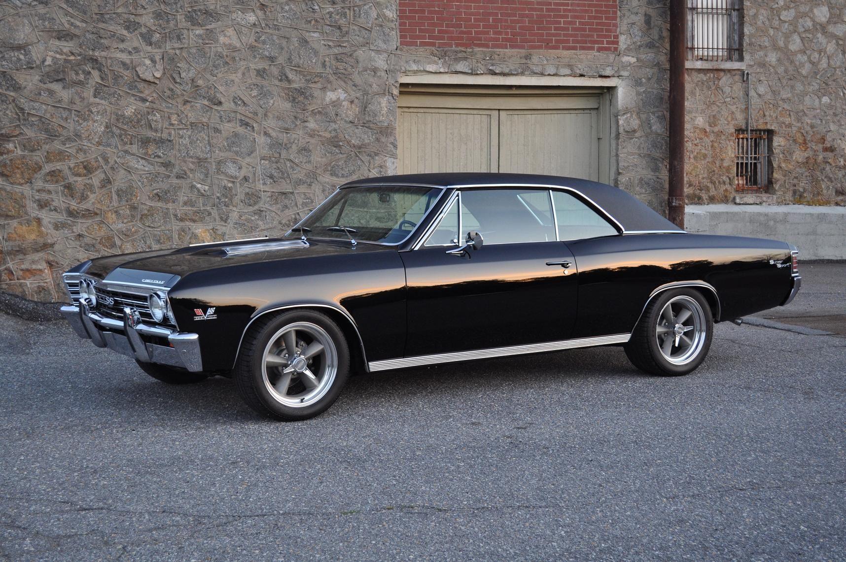 1967 Chevelle SS | 1966-1967 Chevy Chevelle SS | Pinterest | 1967 ...