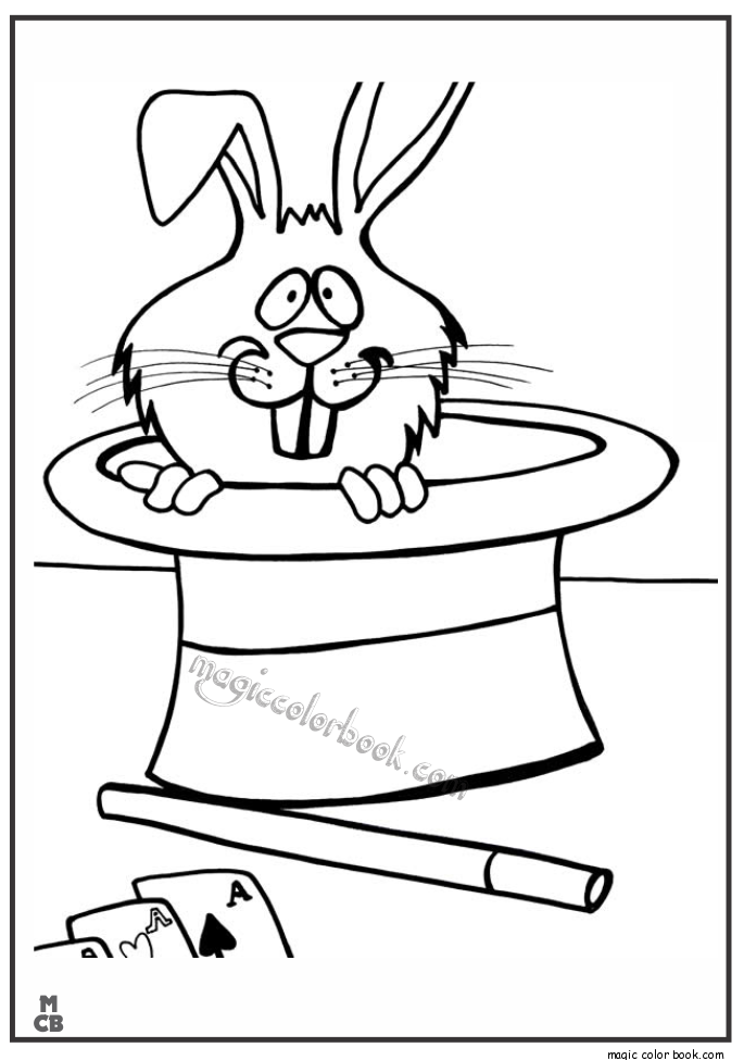 Pin de Magic Color Book en Animals Coloring pages | Pinterest