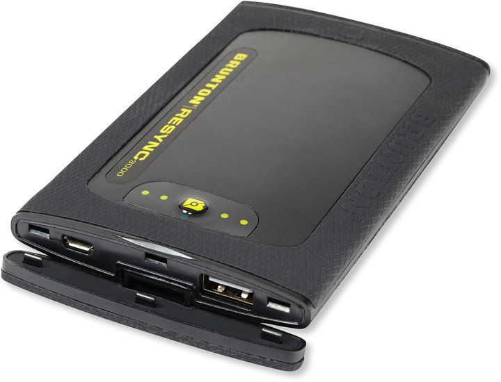 Brunton Resync 3000 Power Pack