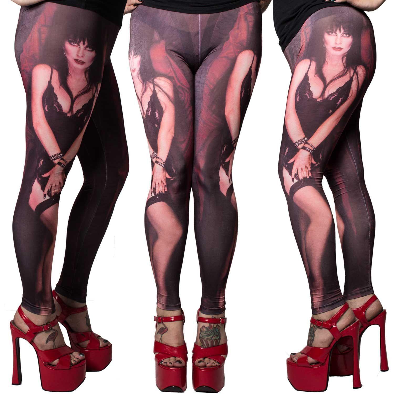 Buxtom Frauen und Strumpfhosen Bilder