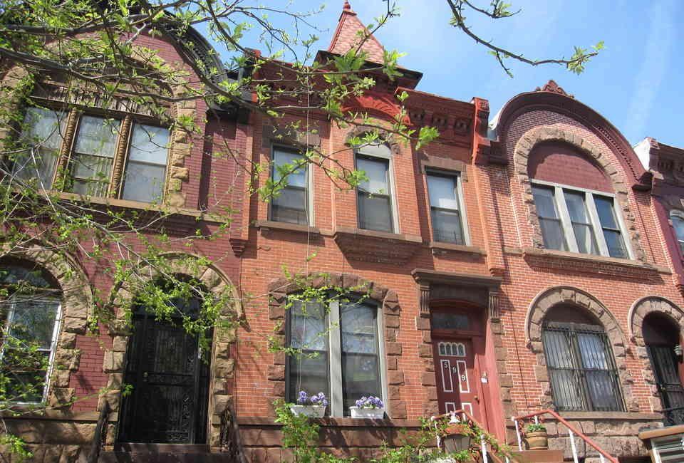 Affordable Brooklyn Neighborhoods for OneBedroom
