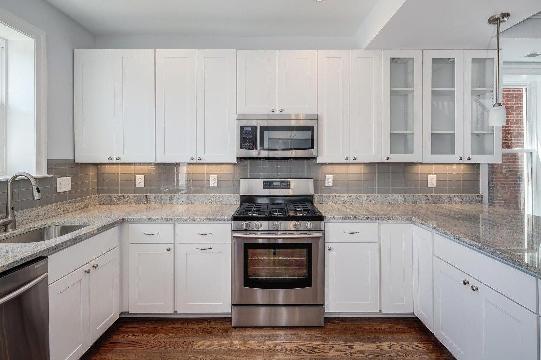 Alte Küchenschränke Montiert Küchenschränke Antik Weiße Küche