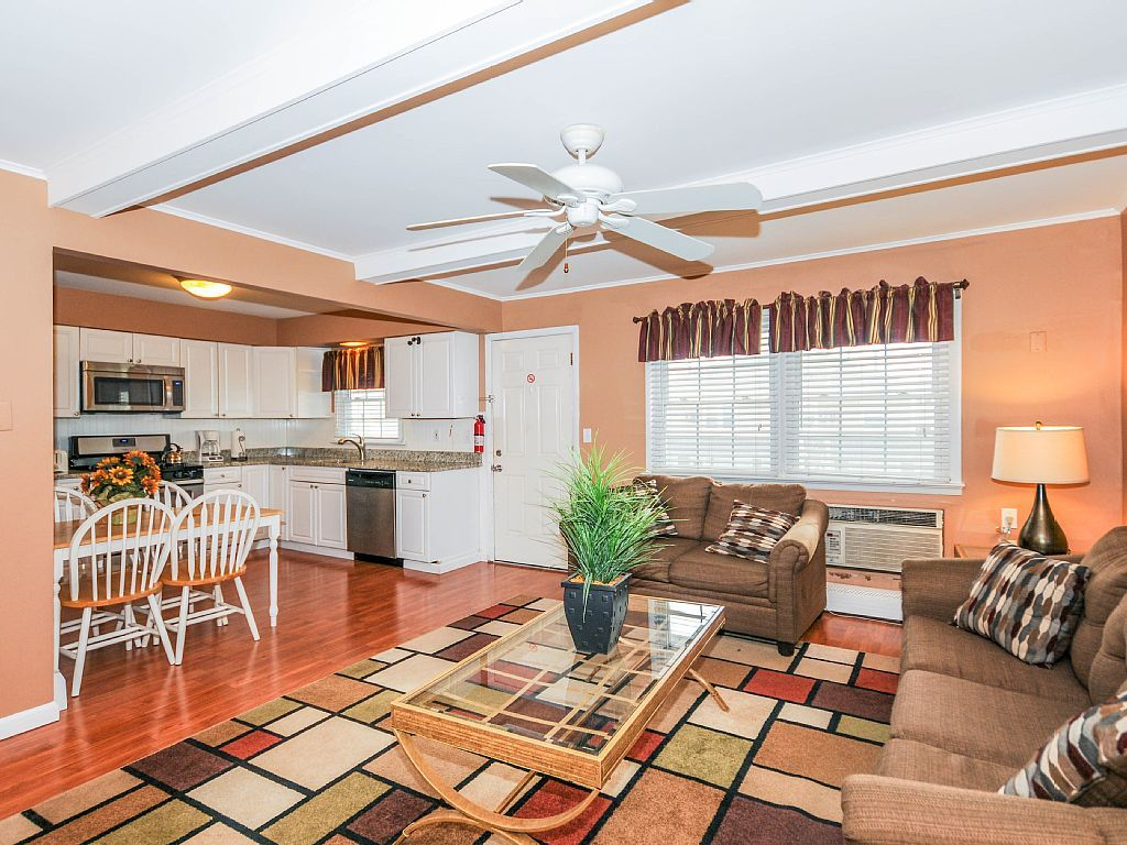 Condo vacation rental in Seaside Heights from VRBO.com! #vacation #rental #travel #vrbo