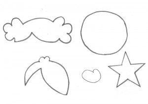 lembrancinha dia das criancas jogo da velha EVA menininho menininha brincadeira escola artesanato painel criativo 4