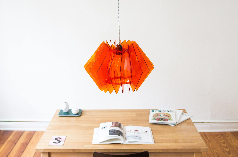 Die L16 Lampen Serie ist eine dekorative und handgefertigte ...