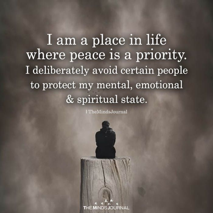 I Am At A Place In Life Where Peace Is A Priority Inner Peace Quotes Peace Quotes I Want Peace