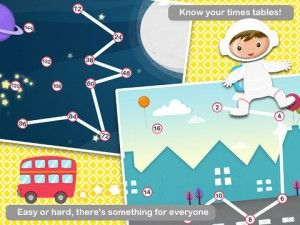 DottoDot Adventures a quality FREE educational app