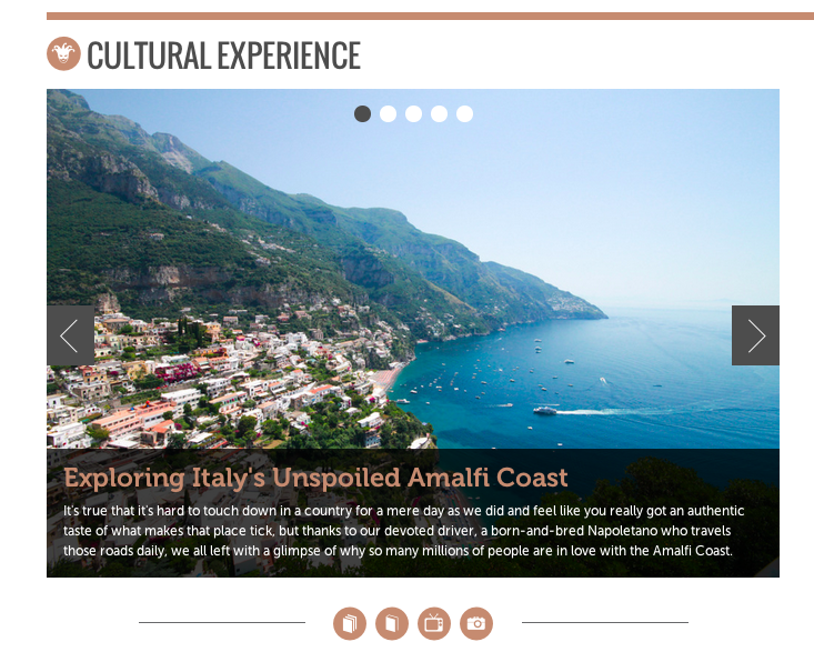 One of our happy clients - Travel Mindset, Learn about amazing travel destinations and gain inspiration for your next trip. Read about some of the best trips around the world.