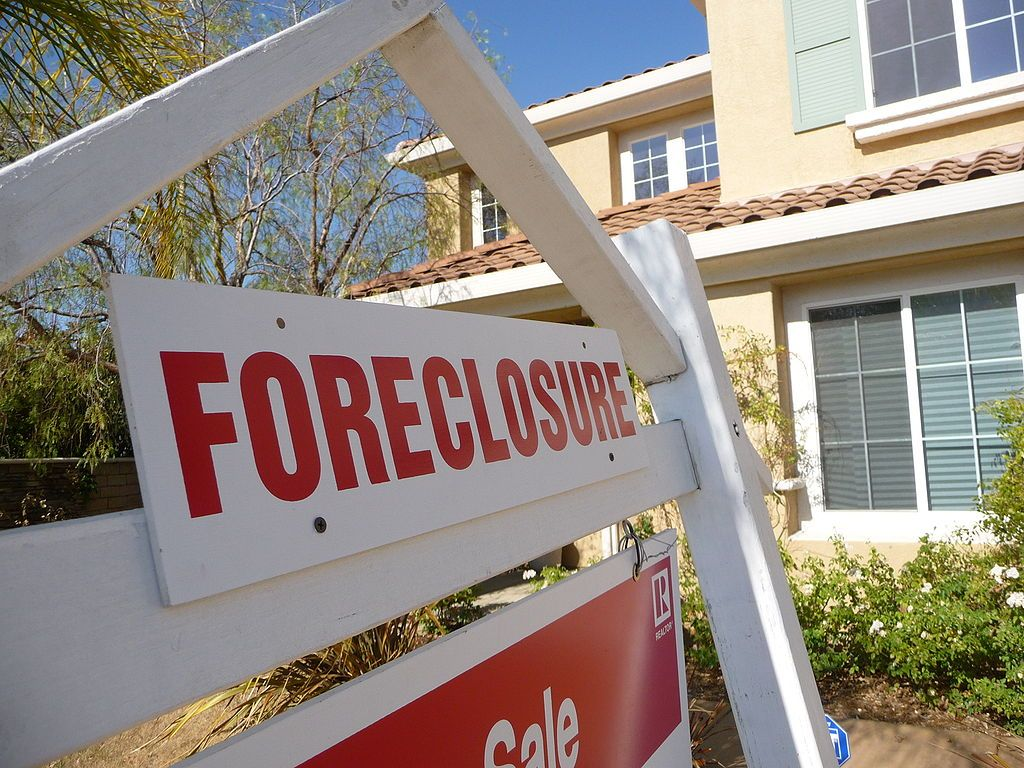 How To Buy A Foreclosed Property Buying A Foreclosure Foreclosed Homes Foreclosures