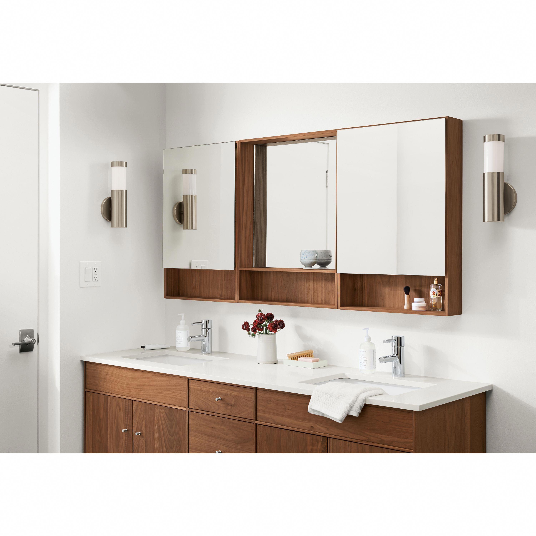 Slabs Or Slats For My Wooden Deck Bathroom Vanity Decor Modern