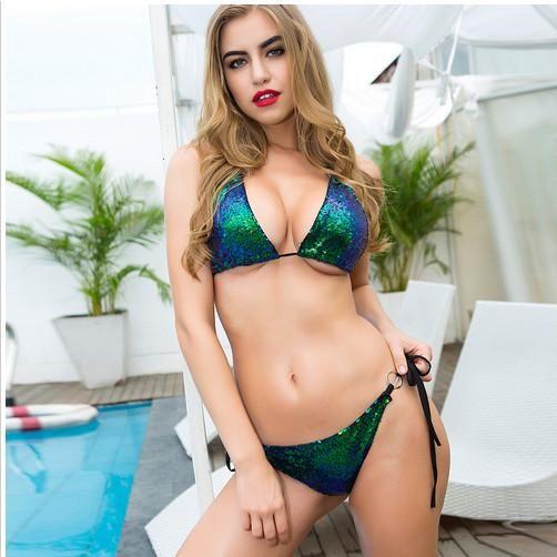 85097a738cae8 Women's Bikini Hot Latest Sexy Bikini Women Fashion Swimming Suit Beach  Bikini
