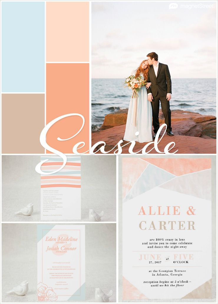 Sea Glass Blue Wedding Inspiration On The Cape