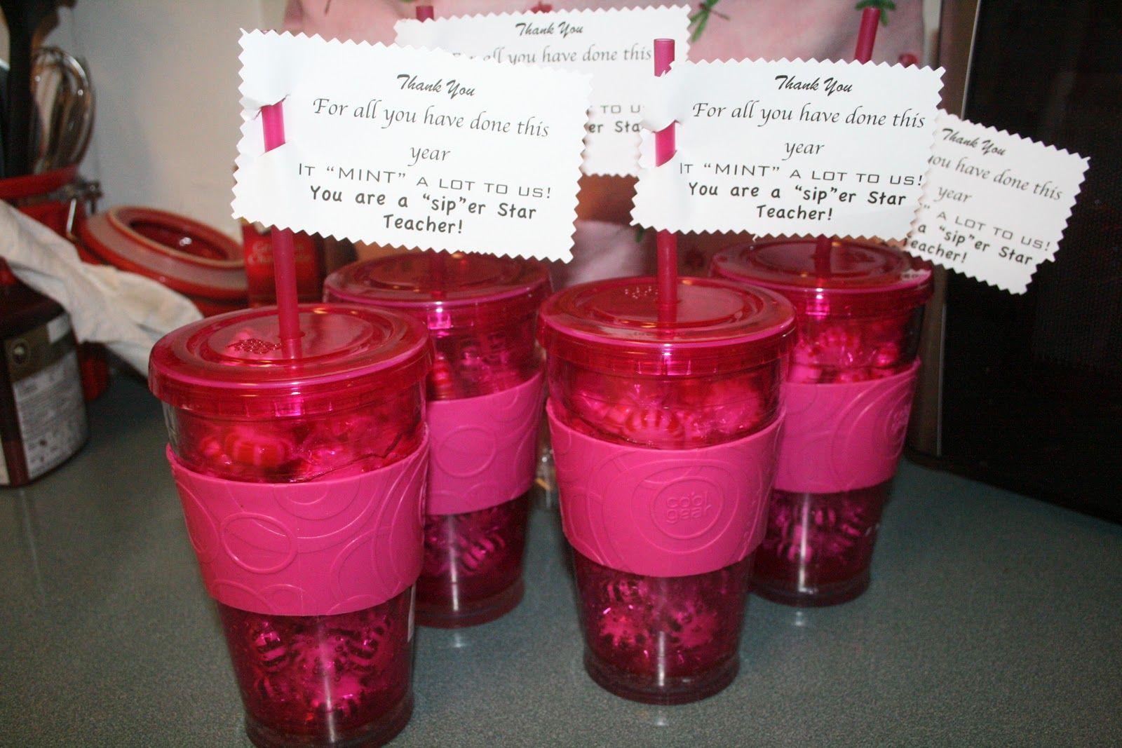 Pinterest Christmas Gifts | Sew Fabulous: Teacher Gifts | Teacher ...