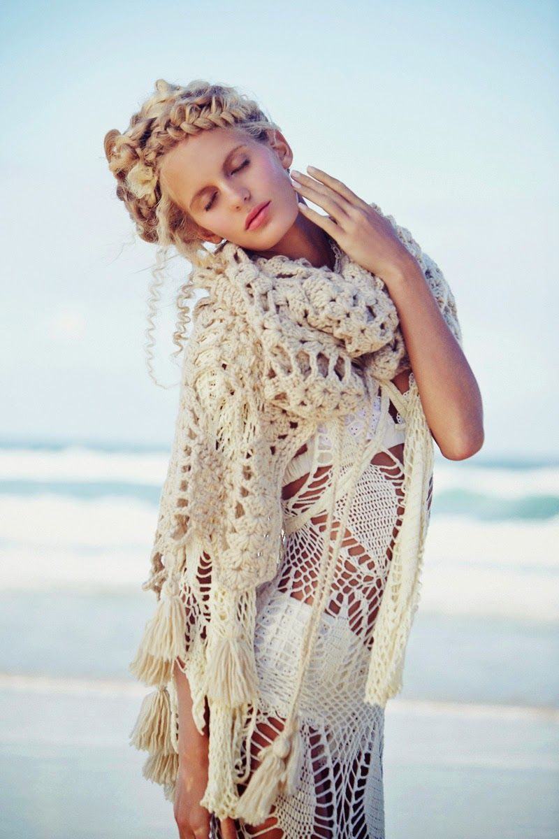 photography: sybil steele   ∆   model: hanalei reponty styling: marisa sidoti