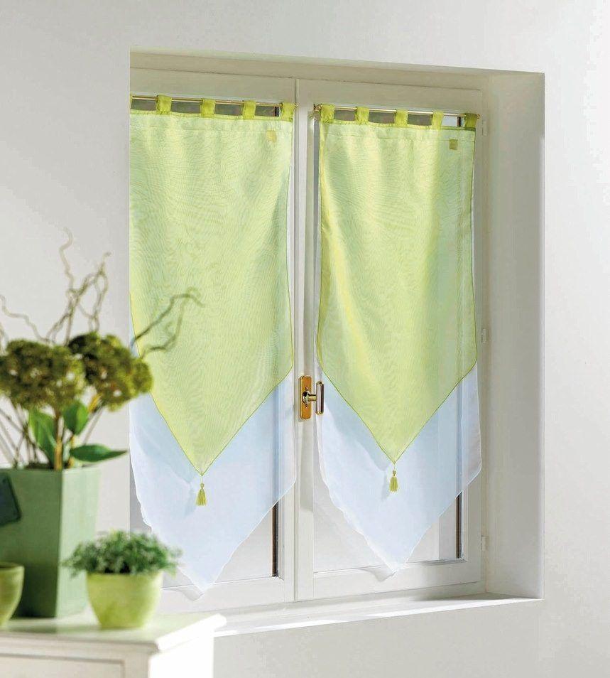 Hechura de cortinas para cocina buscar con google - Cortinas con estilo ...