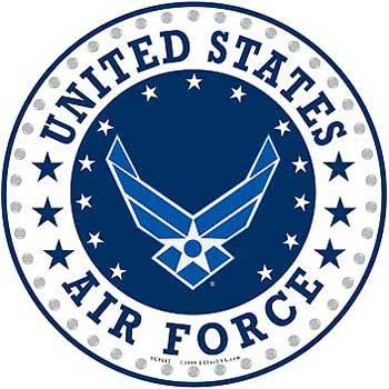 Us Air Force Logo Sign 1795 Air Force In 2018 Pinterest Air