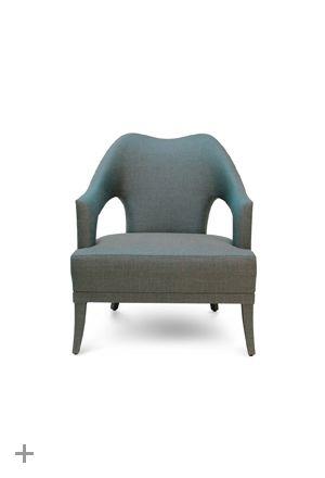 Nº20 Samt Sessel Wohndesign Wohnzimmer Ideen BRABBU - wohnideen und lifestyle