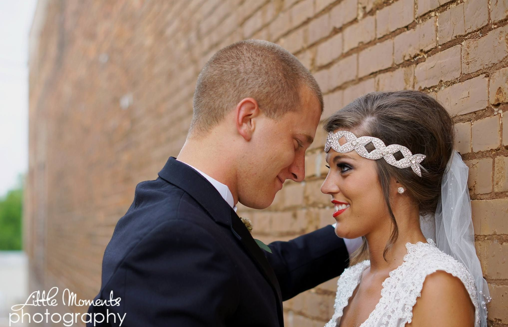 Weddings - Little Moments Photography facebook.com/littlemomentsphotosms - North Mississippi Photographer