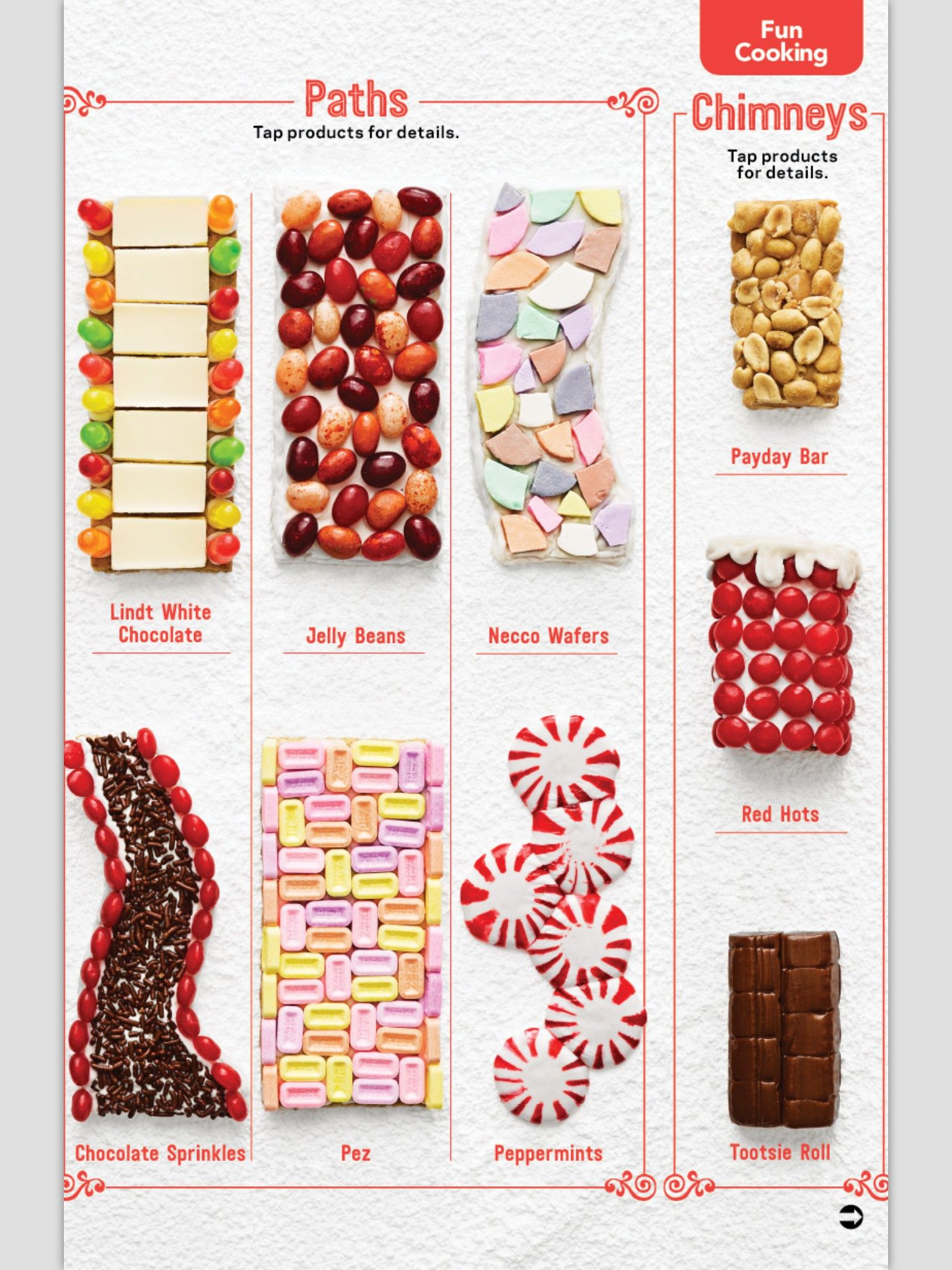 Gingerbread paths decoratinggingerbreadcookieskid