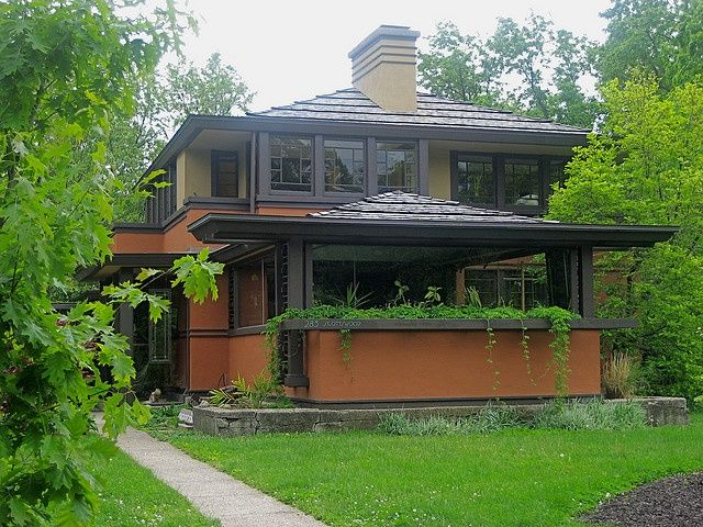 1000 Ideas About Prairie Style Homes On Pinterest Prairie Style Prairie Style Houses Prairie Style Architecture Frank Lloyd Wright Architecture