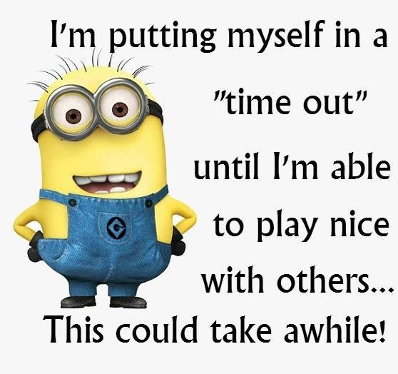 Are You A Leader Of Minions Babette Ten Haken Lol Pinterest