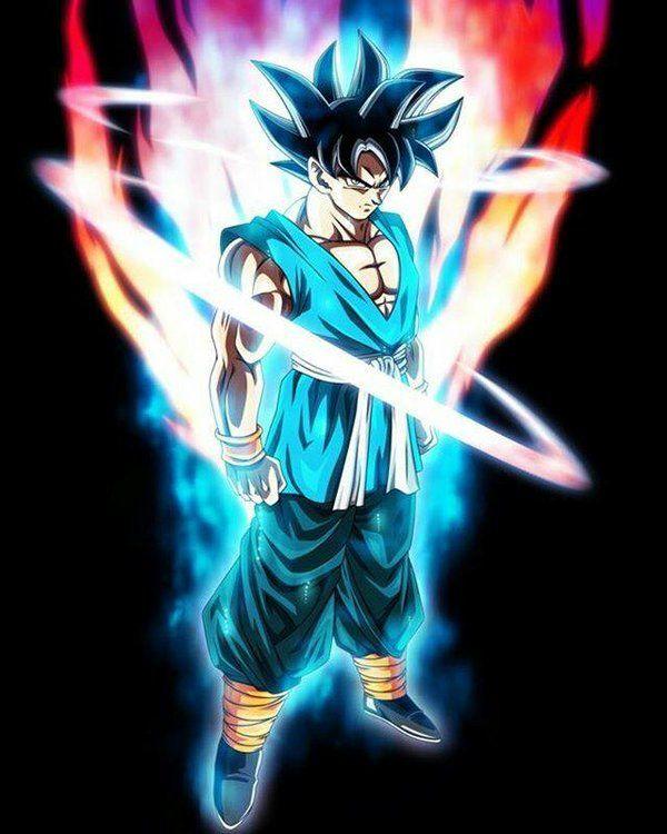 Limit Breaker By Razo777 Dragon Ball Super Whis Dragon Ball Z Dragon Ball