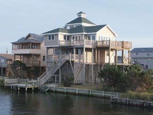 Outer Banks Vacation Rentals Avon Vacation Rentals Breezin 46 4 Bedroom Soundfr Outer Banks Rentals Obx Vacation Rentals Outer Banks Vacation Rentals