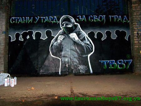 Navijacki grafit