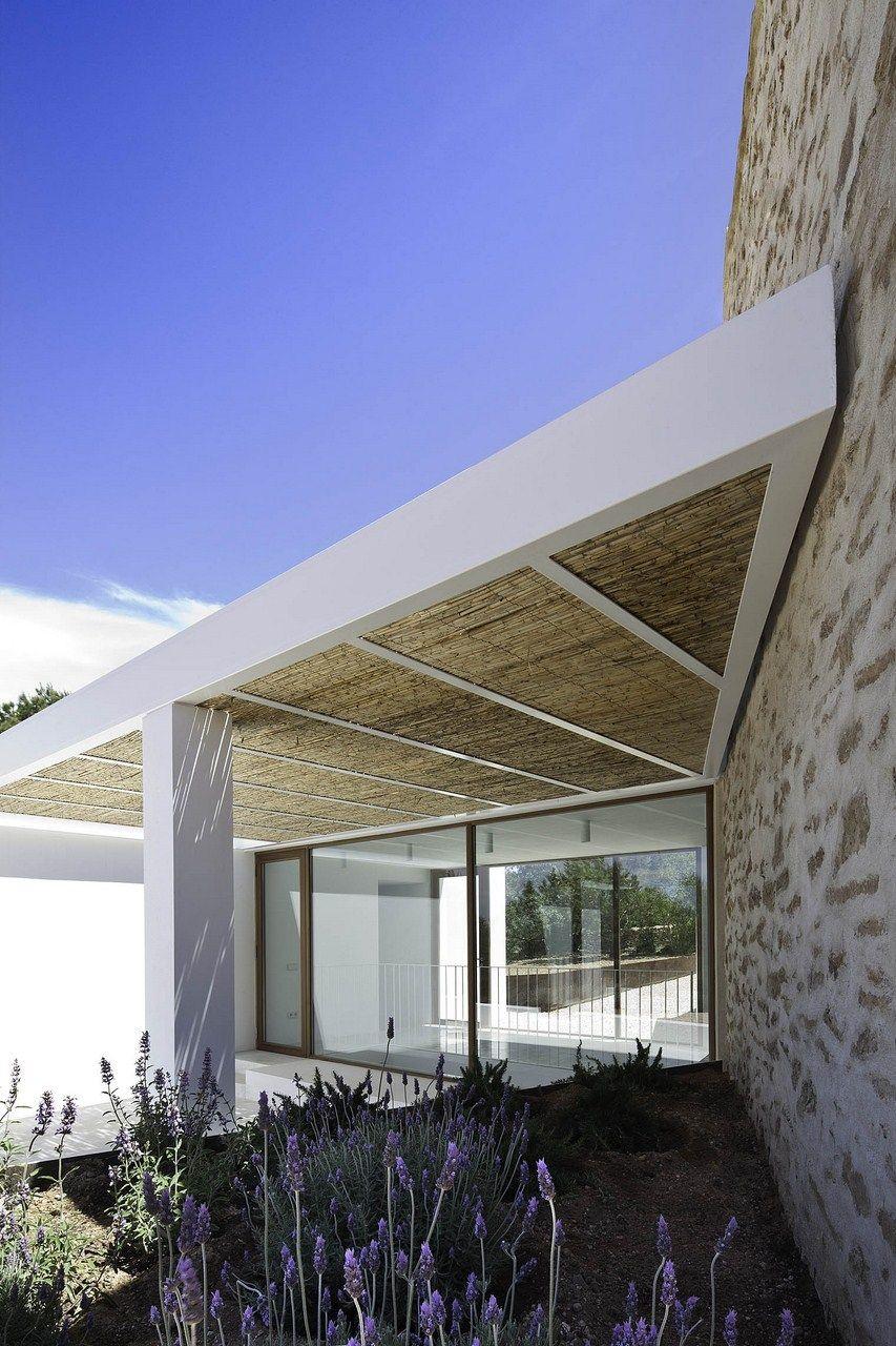 Gallery of can manuel d en corda mari castell daniel for Architettura moderna case