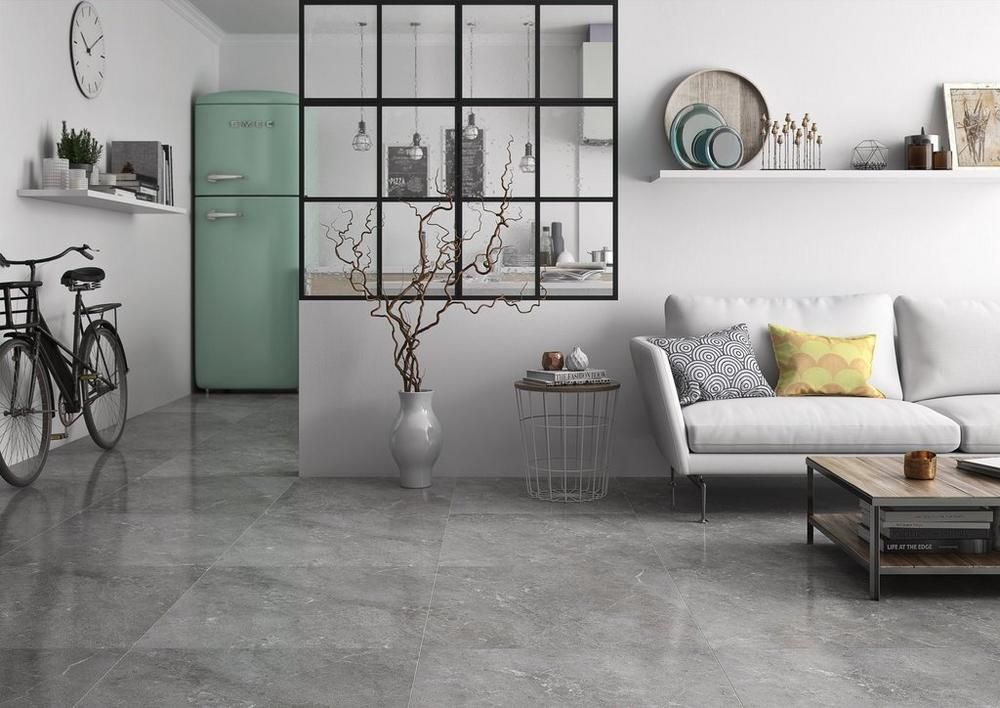 Ski Marengo High Gloss Porcelain Tile 30in X 30in 100414820