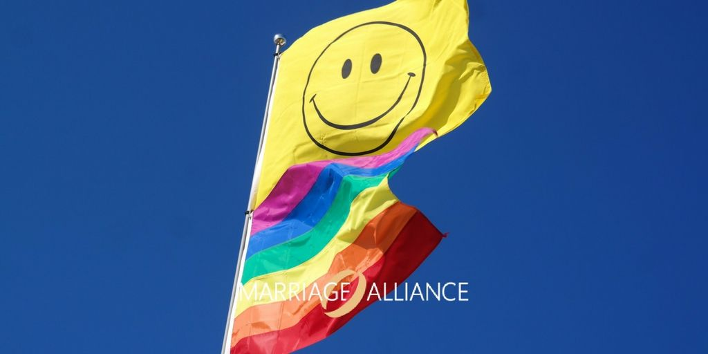 "A pro #ssm local councillor in #Victoria was labelled a ""bigot"" and a ""homophobe"" for suggesting that constituents should be asked before a rainbow flag is flown at the council chambers. http://www.marriagealliance.com.au/to_fly_or_not_to_fly_the_rainbow_flag_victoria_puts_it_to_a_vote"