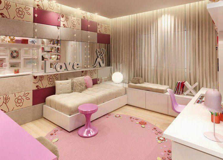 101 idées pour la chambre d\'ado - déco et aménagement | Grands ...