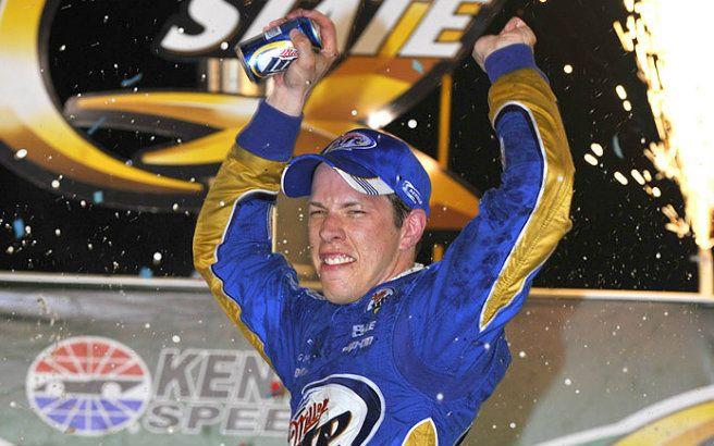 The Official Site of NASCAR News, Video, Drivers, Tracks, Schedules & Fantasy | NASCAR.COM