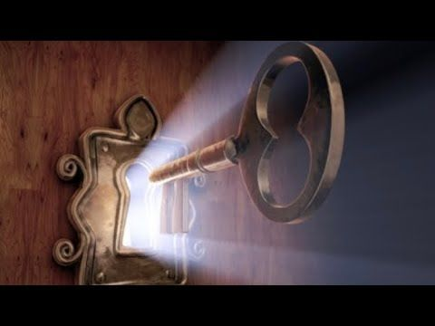 The KEY That Unlocked The Final Countdown!!! Jesus Is ...